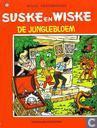 Comic Books - Willy and Wanda - De junglebloem
