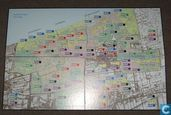 Spellen - Stadsdelenspel - StadsDelenSpel - 750 jaar Den Haag