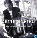 Vinyl records and CDs - McLaughlin, John - Time Remembered: John McLauglin Plays Bill Evans