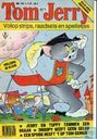 Strips - Tom en Jerry - Tom en Jerry 129