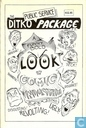 The Ditko Package