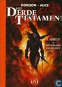 Comic Books - Derde testament, Het - Marcus of Het ontwaken van de leeuw