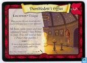 Cartes à collectionner - Harry Potter 5) Chamber of Secrets - Dumbledore's Office