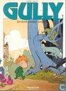 Bandes dessinées - Gully - De droefgeestige jongen