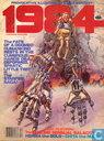 Bandes dessinées - 1984 Magazine (Anglais) - 1984 #10