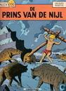 Comic Books - Alix - De prins van de Nijl