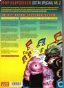 Comic Books - Adrianus - Zwart van de negers