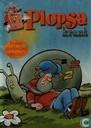 Comic Books - Plopsa krant (tijdschrift) - Nummer  154