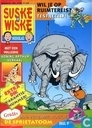 Comic Books - Biebel - 1996 nummer  32