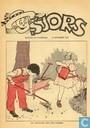 Bandes dessinées - Sjors [NLD] (tijdschrift) - Sjors 37