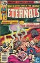 Bandes dessinées - Eternals, The - The Celestials