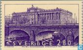 Postage Stamps - Sweden [SWE] - Parliament