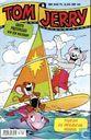Strips - Tom en Jerry - de magische kubus