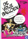 Comic Books - Anti autoritair - De Vrije Balloen 8