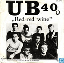 Vinyl records and CDs - UB40 - Red red wine