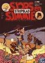 Comic Books - Blake and Mortimer - Nummer  5