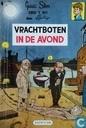 Bandes dessinées - Gil Jourdan - Vrachtboten in de avond