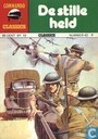 Comic Books - Commando Classics - De stille held