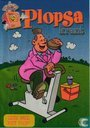 Bandes dessinées - Plopsa krant (tijdschrift) - Nummer  155