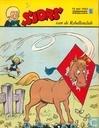Strips - Sjors van de Rebellenclub (tijdschrift) - 1963 nummer  20