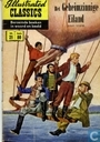 Comic Books - Captain Nemo - Doublure van 2784233