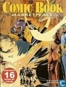 Comic Books - Comic Book Marketplace (tijdschrift) (Engels) - Comic Book Marketplace 93