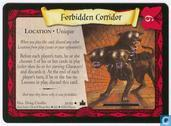 Cartes à collectionner - Harry Potter 4) Adventures at Hogwarts - Forbidden Corridor