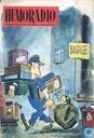 Bandes dessinées - Humoradio (tijdschrift) - Nummer  583