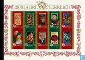 Austria 1000 years