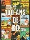 Strips - 100 Ans de BD - 100 Ans de BD