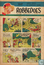 Bandes dessinées - Robbedoes (tijdschrift) - Robbedoes 620