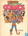 Comic Books - Superman [DC] - The Penguin Book of Comics