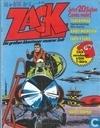 Strips - Zack - 1e reeks (tijdschrift) (Duits) - Zack 14