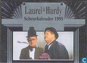 Scheurkalender 1995