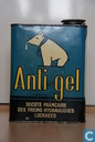 Olieblik Lockheed Anti-gel