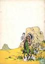 Bandes dessinées - Kleine Wapiti - Verdwaald in de prairie