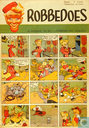 Bandes dessinées - Robbedoes (tijdschrift) - Robbedoes 359