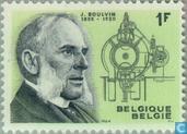 Postzegels - België [BEL] - Jules Boulvin