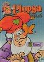 Comics - Plopsa krant (Illustrierte) - Nummer  156