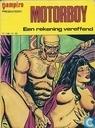 Bandes dessinées - Motorboy - Een rekening vereffend