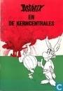 Asterix en de kerncentrales