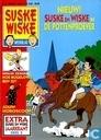 Comic Books - Barnabeer - Suske en Wiske weekblad 3