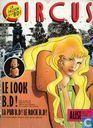 Comics - Alise et les Argonautes - Circus 104