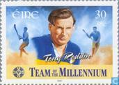 Postage Stamps - Ireland - Hockey Team of the Millennium