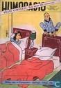 Bandes dessinées - Humoradio (tijdschrift) - Nummer  793