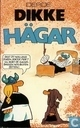 Comic Books - Hägar the horrible - Derde dikke Hägar