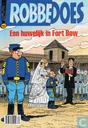 Strips - Blauwbloezen, De - Robbedoes 3511