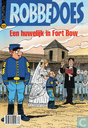 Comic Books - Bluecoats, The - Robbedoes 3511
