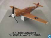 Messerschmitt BF-109 Luftwaffe