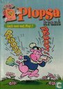 Comic Books - Big en Betsy - Plopsa Krant 157